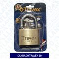 Candado de Seguridad Travex de 60 mm
